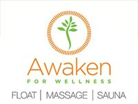 "Awaken for Wellness (25% off) - I did one of the ""floats"" here and it was an amazing experience. I highly recommend everyone try it at least once!"